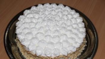 """Торт """"Юлия"""" - фото шаг 7"""