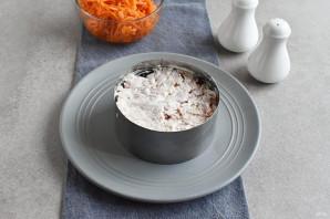 Салат из копченого окорочка - фото шаг 4