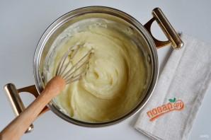 """Торт """"Карпатка"""" с заварным кремом - фото шаг 11"""
