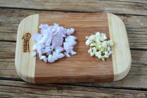 Лазанья-суп (необычно, вкусно и просто!) - фото шаг 2