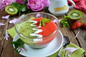 Летний суп с фруктами - фото шаг 6