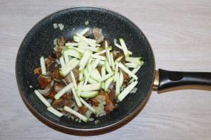 Равиоли с белыми грибами - фото шаг 7