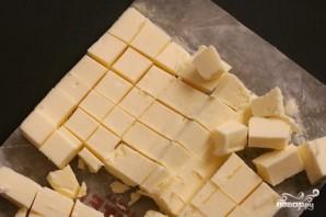 Кокосовые лепешки - фото шаг 1