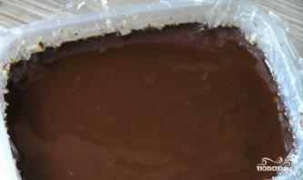 Итальянский шоколадный десерт - фото шаг 5