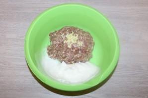 Мясной рулет с ананасами - фото шаг 3