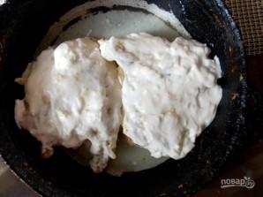 Пикантная запеченная куриная грудка - фото шаг 4