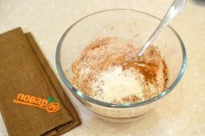 Панкейки с какао - фото шаг 4