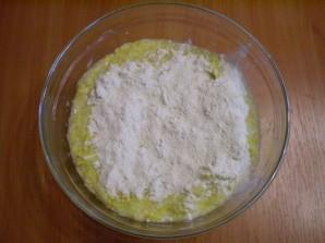 Кабачковый торт - фото шаг 3