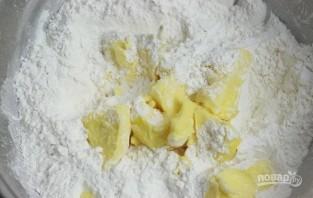 Тесто для булочки - фото шаг 2