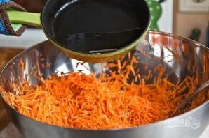 Морковный салат по-корейски - фото шаг 8