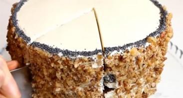 Королевский торт - фото шаг 6