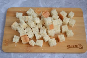 Рыбный салат с кукурузой - фото шаг 1