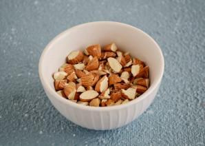 Запеченные мюсли с орехом - фото шаг 2