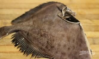 Рыба дори в духовке - фото шаг 1