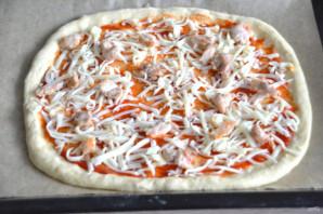 """Пицца """"Тоскана"""" - фото шаг 13"""