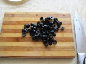 Сборная мясная солянка в мультиварке - фото шаг 6