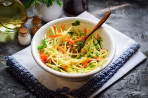 Закуска из кабачка и моркови - фото шаг 6