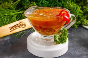 Вьетнамский острый соус - фото шаг 5