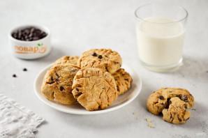 Печенье постное - фото шаг 8