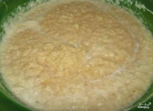 Картофельная бабка в духовке - фото шаг 4