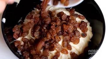 Королевский торт - фото шаг 3