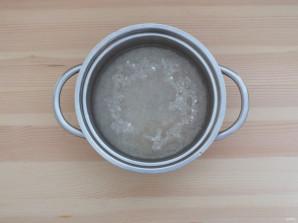 Творожно-рисовая запеканка в мультиварке - фото шаг 2