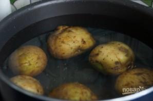 Грибной суп из подберезовиков - фото шаг 9
