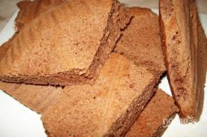 """Сметанный торт """"Панчо"""" - фото шаг 11"""