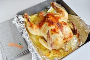 Цыпленок по-грузински - фото шаг 7