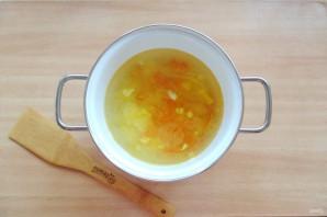 Гречневый суп с брокколи - фото шаг 5