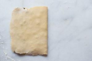 """Печенье """"Гарибальди"""" - фото шаг 4"""