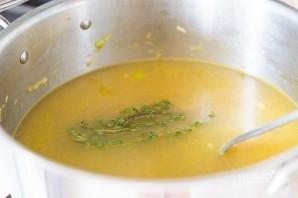 Нудл суп - фото шаг 4