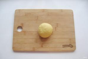 Домашняя паста - фото шаг 5