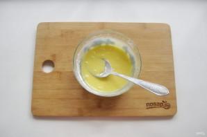 Крем из сухого молока - фото шаг 8