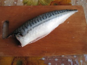 Рыба в кляре в мультиварке - фото шаг 1