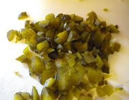 Суп с гречкой и солеными огурцами - фото шаг 6