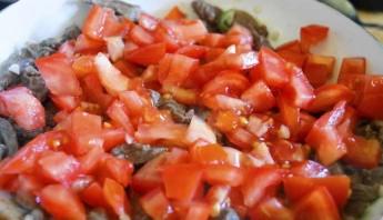 Фахитос по-мексикански с говядиной - фото шаг 8