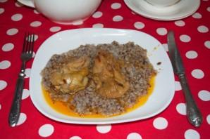 Мясо под сметанным соусом - фото шаг 6