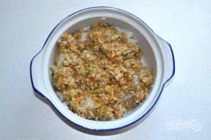 Котлеты из риса и грибов - фото шаг 10
