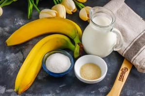Банановая панакота