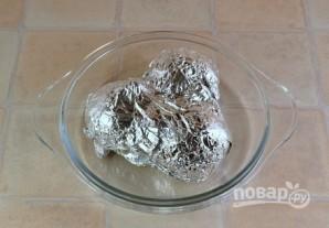 Свекла с черносливом и грецкими орехами - фото шаг 1