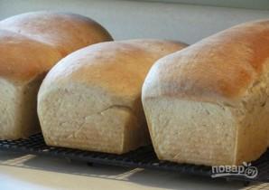 Тостовый хлеб - фото шаг 8