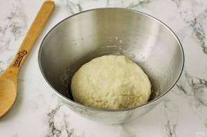 Картофельные булочки для бургеров - фото шаг 5
