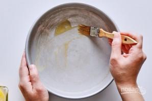 Пирог с вишней в духовке - фото шаг 1