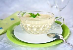 Соус со сметаной и чесноком - фото шаг 4