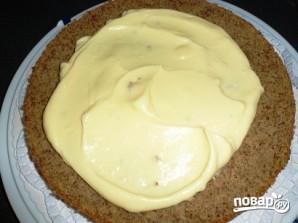 Торт из сухарей - фото шаг 8