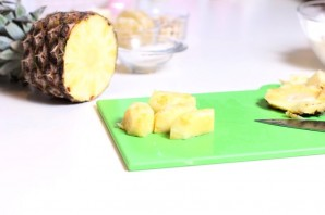 Пасха творожная с кокосовым молоком - фото шаг 1