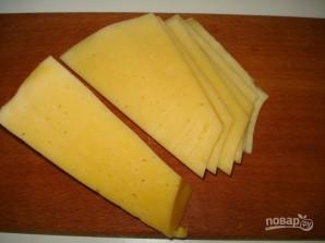 Лазанья сырная - фото шаг 2