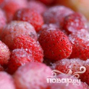 Витаминный напиток к Валентинову Дню - фото шаг 1