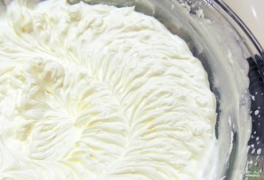 Радужный торт - фото шаг 4